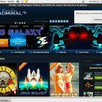 Admiral Casino Minimum Bet