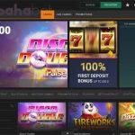 Bahabet Online Casino Uk