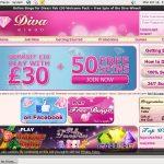 Best Online Casino Divabingo