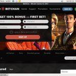 Betchan Bonus Deal