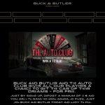 Buckandbutler Slots Online