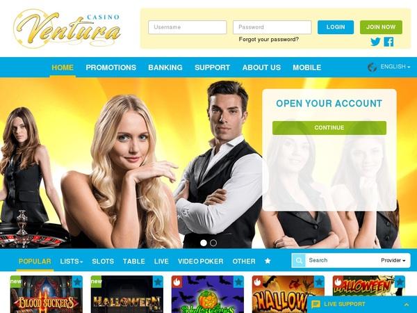 Casino Casino Ventura