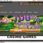 Casino Dukes Best Deposit Bonus