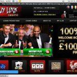 Casino Luck Casino Promo