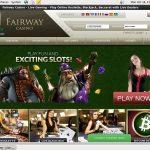 Fairwaycasino Euros