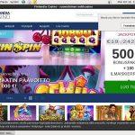 Finlandia Casino Einzahlungsbonus