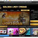 Goldenladycasino Bonus Slots