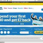 Health Lottery No Deposit Casino