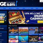 Hugeslots Bet Online
