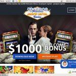 Jackpotcapital Deals