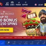 Jackpotluck Online Casino