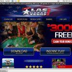 Las Vegas USA Casino Offers