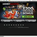 Moneygaming Casinos