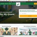 Mr Green Austrailian