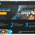 Mybet Free Spin