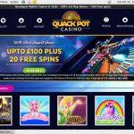 Quackpotcasino Internet Casino
