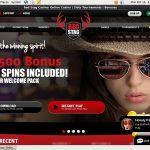 Red Stag Casinos Online