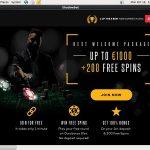 Shadow Bet Casino Spel Online