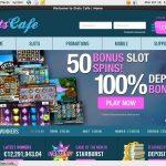 Slots Cafe Deposit By Phone