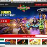 Vegas2web Withdrawal Reviews