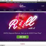 Virgin Games Bet Online