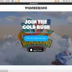 Wunderino Code Promo
