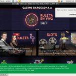 Casinobarcelona Sportsbook