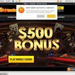 Get Slotastic Free Bet