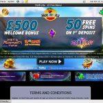 Slot Fruity Mobile Download