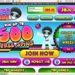 Fever Bingo Reward Code