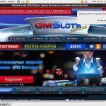 Gmslots Casino Bonus