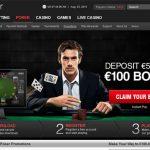 Titan Poker Virtual Sports