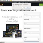 Deposit Paypal Tangierscasino