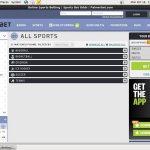 No Deposit Bonus PalmerBet Sports