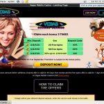 Vegas Mobile Casino Deposit Needed