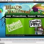 Bingo Funland Trustly