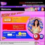 Get Minted Bingo Bonus No Deposit