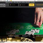 Mega Casino Rewards Code