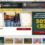 Cherry Casino E Transfer