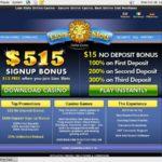 Lionslots Deposit