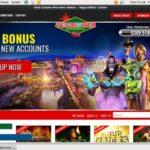 Vegas2web Registrera Dig