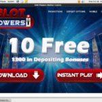 Slot Powers New Betting Slip