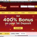 Big Heart Bingo Top Online Casinos