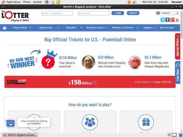 Thelotter Best Bingo Sites