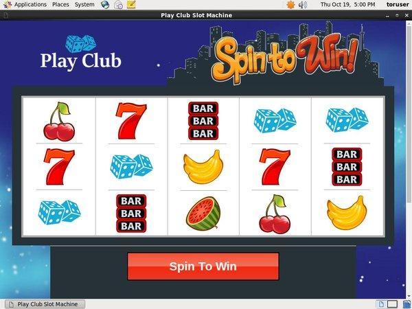 Play Club Idebit