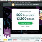 Free Bonus Casumo